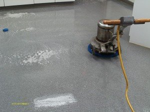 Floor Maintenance & Cleaning Services in Cincinnati, OH